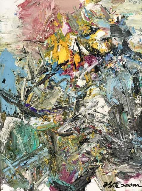 , 'Untitled/z17,' 2017, Absolute Art