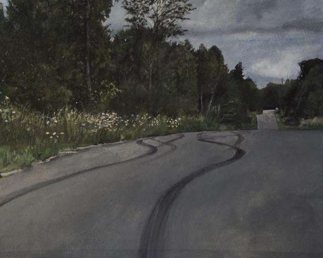 Alex Bierk, 'Summer Drive', 2019, VIVIANEART