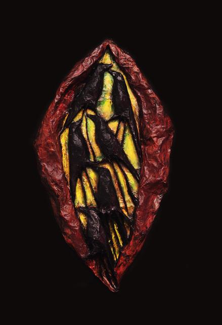 , 'The Birth of the Crows of Magic,' , Gregorio Escalante Gallery