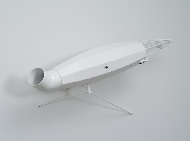 , 'Supersonic #3,' 2008, bitforms gallery
