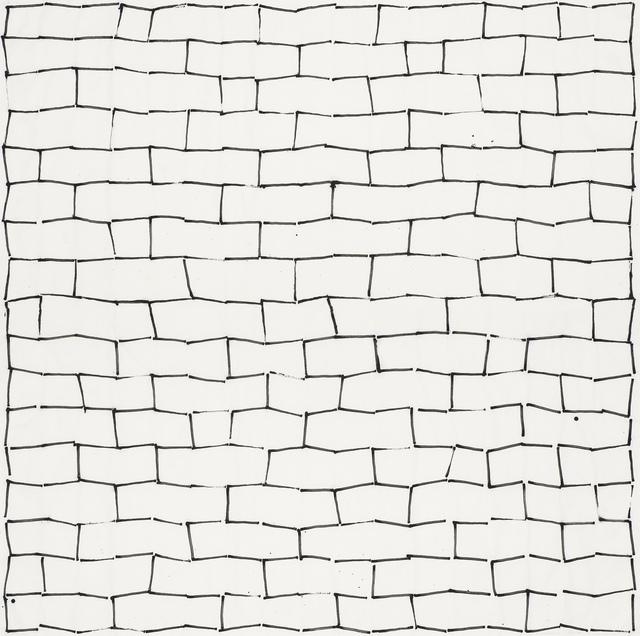 Joaquim Chancho, 'Paper 399-400', 2017, Galería Marita Segovia