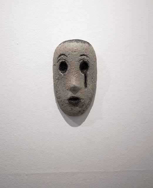 Ahn Chang Hong, 'Mask 2018-32', 2018, Arario Gallery