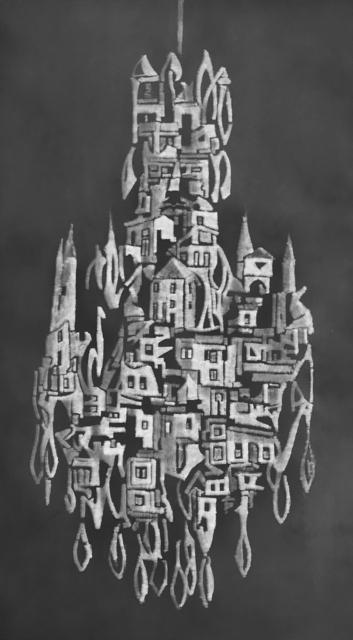 , 'Citadel,' 2017, Winston Wächter Fine Art