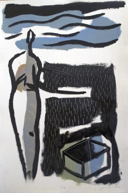 Michael Lotenero, 'Boxy', 2018, Axiom Fine Art