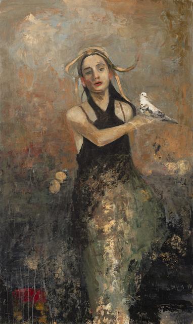 , 'Hestia,' , Hugo Galerie