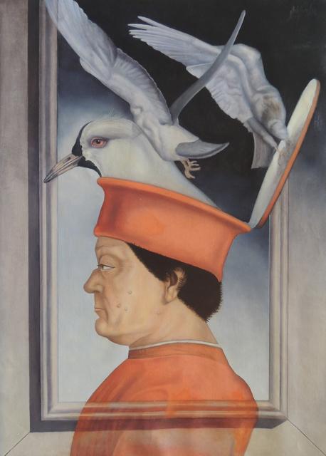 , 'Federico,' 1982, Gaudifond Arte