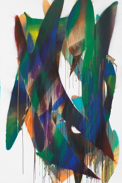, 'Untitled,' 2016, Gagosian