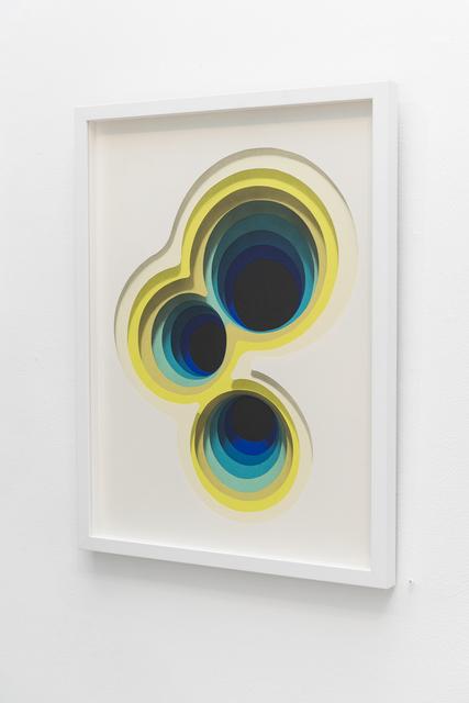 , 'Limbus_3,' 2015, Hashimoto Contemporary