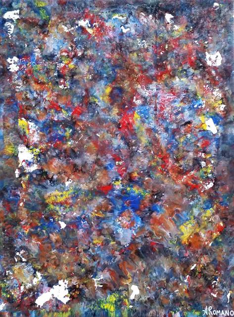 Alexandra Romano, 'Fluid No 5', 2016, Flat Space Art