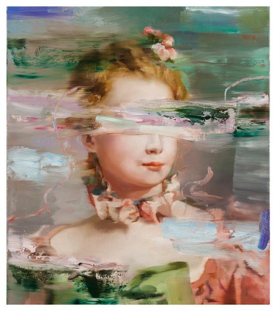 , 'Elsh IV,' 2016, Galerie de Bellefeuille
