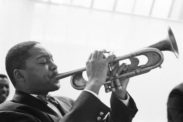 Arthur Elgort, 'Wynton Marsalis & Jazz Book', 1992, Damiani
