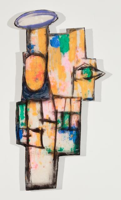 , 'Christian,' 2017, Ki Smith Gallery