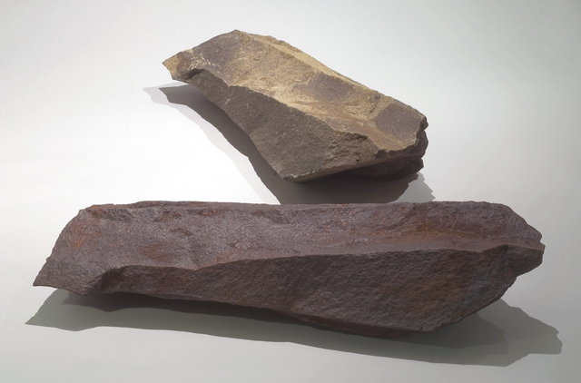 , 'Basalt Column - Shift, Grand Manan,' 2016, C. Grimaldis Gallery