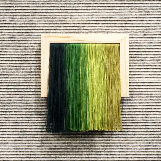 , 'Vexillum #2,' 2016, Ro2 Art