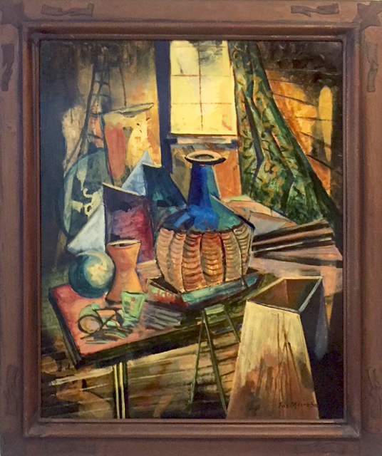 , 'The Attic Still Life,' 1920s?, Contemporary Works/Vintage Works
