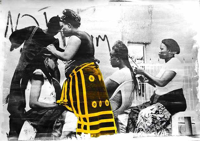 , 'Pontus,' 2011, Tiwani Contemporary