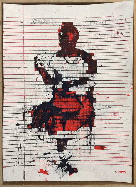 , 'Kuzviitira (letter #5),' 2015, Tiwani Contemporary