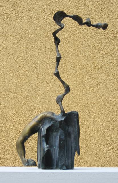 , 'Gran Espiral,' 1972, Matthew Liu Fine Arts
