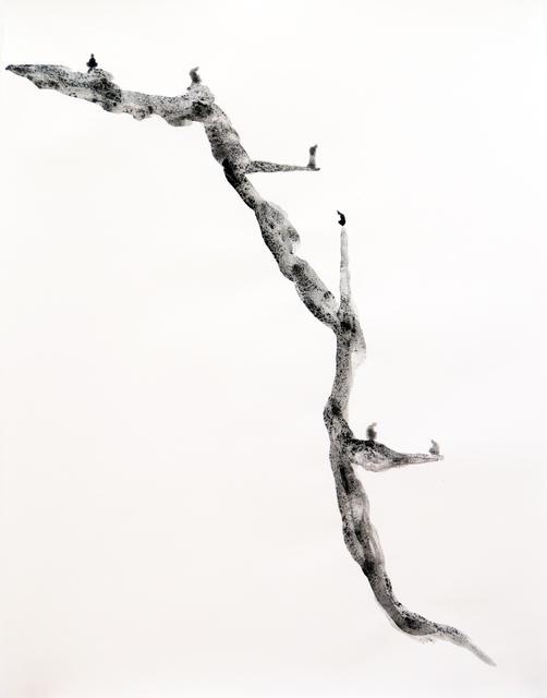 , 'Stylites #3,' 2014, Caroline Pagès Gallery