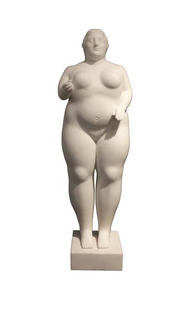 , 'Eve,' 2007, Opera Gallery