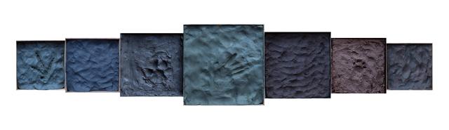 , 'Terra Azul (Nova Era series),' 2016, Zipper Galeria