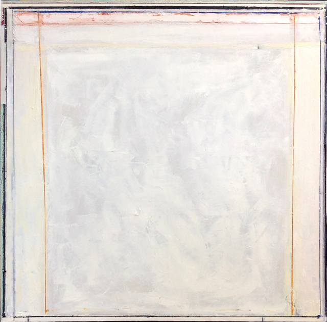 , 'Sidney's Door 23,' 2015, Bill Hodges Gallery