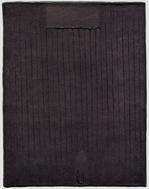 , 'Ecriture No.9,' 1996, Galerie Bhak