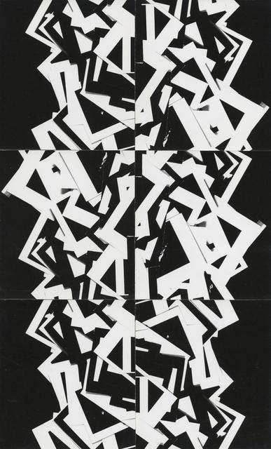 Ray K. Metzker, 'Sailor Mix', 1964, Howard Greenberg Gallery