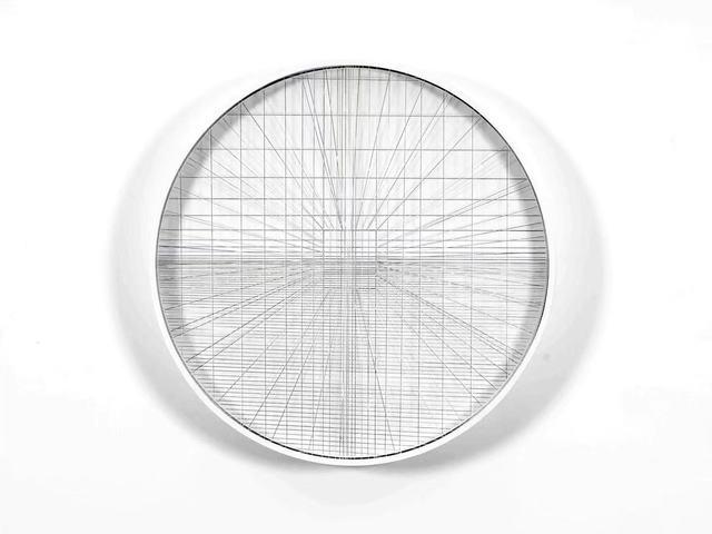 , 'Circular reflections,' 2019, Matthew Liu Fine Arts