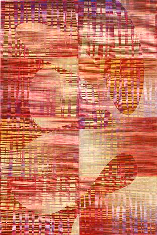 , 'Untitled (Q0909A),' 2016, Dolan/Maxwell