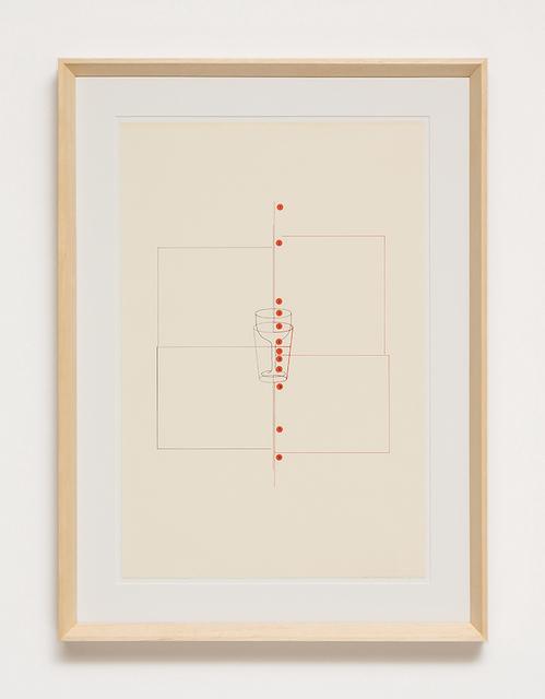 , 'Untitled,' 2013, Galeria Raquel Arnaud