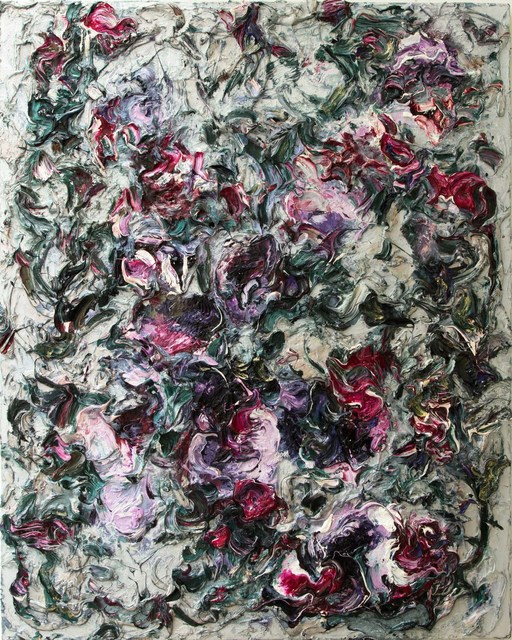 , 'Penombra,' 2017, Connaught Brown