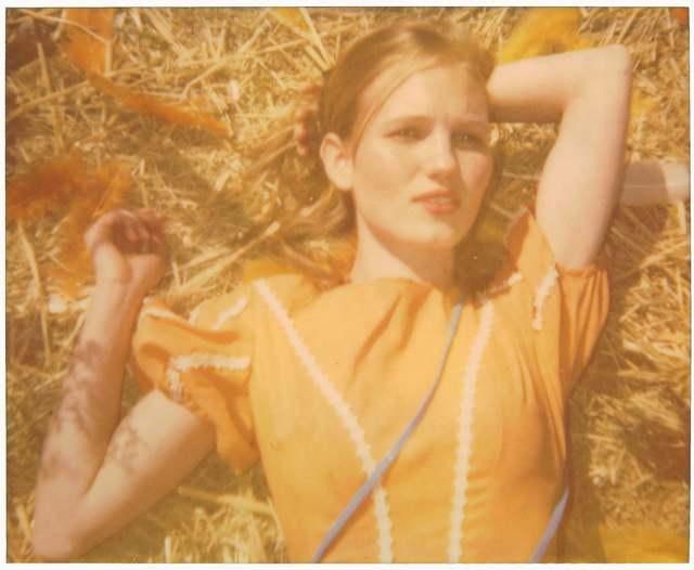 Stefanie Schneider, 'Shotgun Wedding (Haley and the Birds)', 2013, Instantdreams