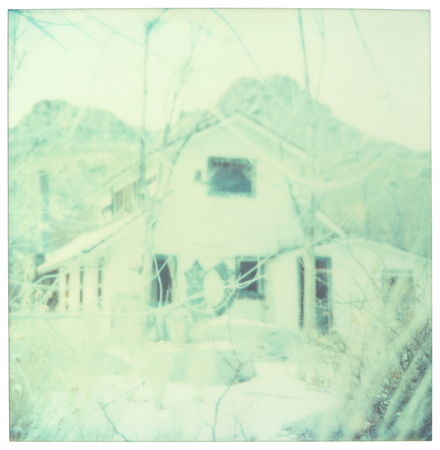 Stefanie Schneider, 'House up in the Mountains', 2003, Instantdreams