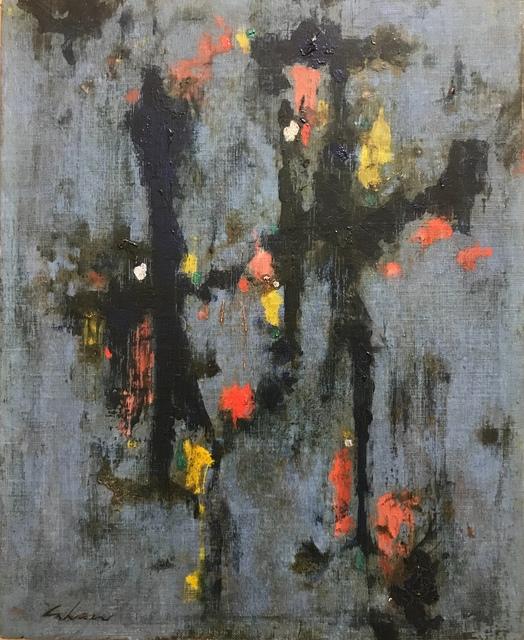 Charles Green Shaw, 'Duet', 1962, DeCarrera Fine Art