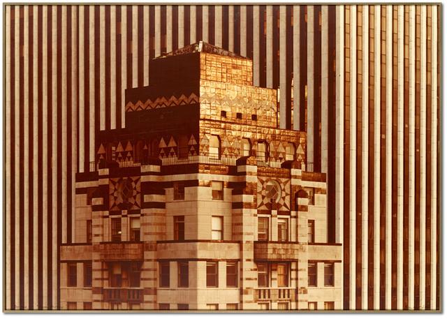 , 'Fuller Building, built 1928/29, New York,' 1979, TASCHEN