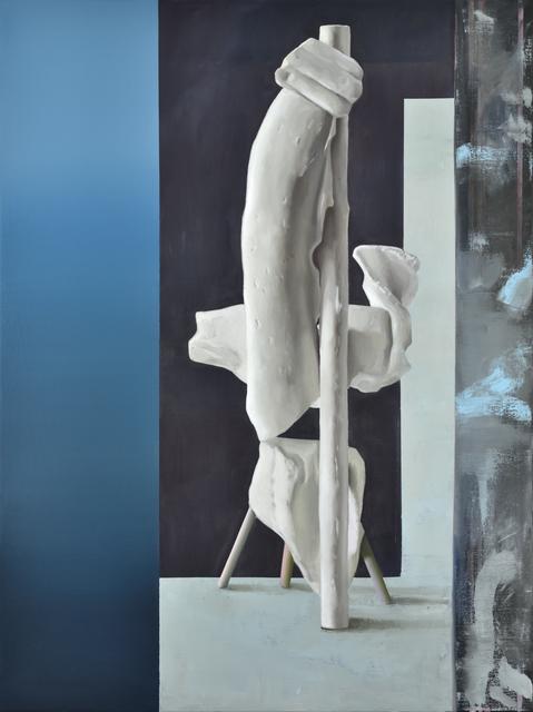 , 'France,' 2017, Isabelle Gounod