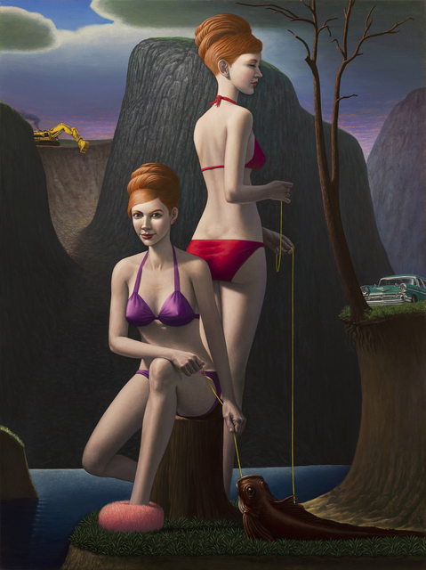 , 'Vestiges ,' , Nüart Gallery