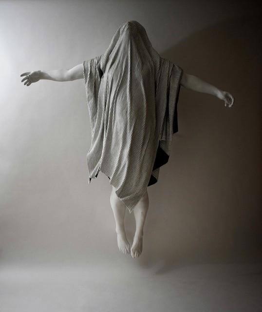 Michael Kucera, 'I will fly again', 2017, GALERIE BENJAMIN ECK