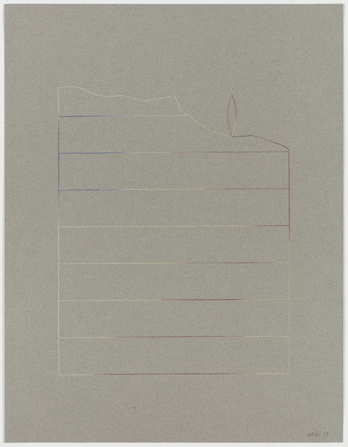 , 'Untitled V,' , Peana Projects