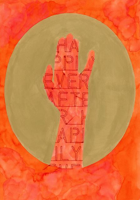 , 'Happy Ending, 6,' 2014, Amos Eno Gallery
