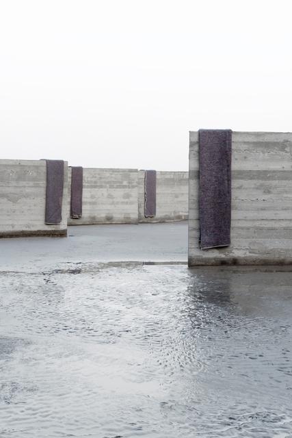 , 'Zig,' 2015, Winston Wächter Fine Art