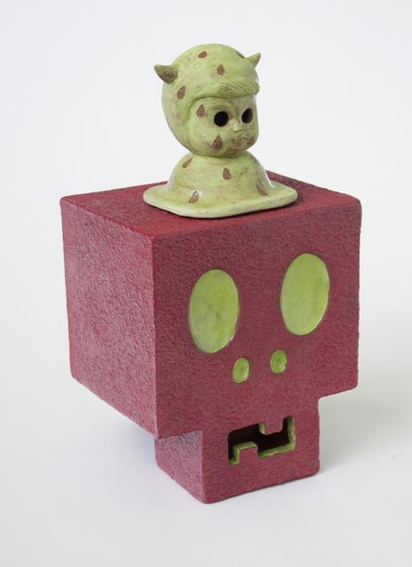 , 'Sweaty Little Devil,' 2017, LeMieux Galleries