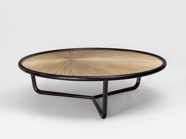 , 'Helios Table,' 2017, Twenty First Gallery