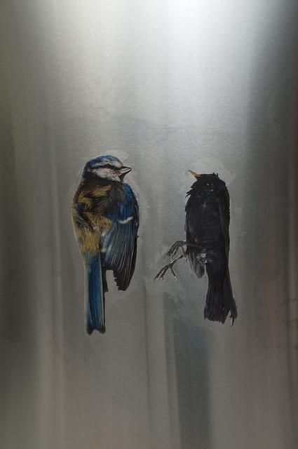 Janet Bellotto, 'Dead to Me', 2008, Zilberman Gallery