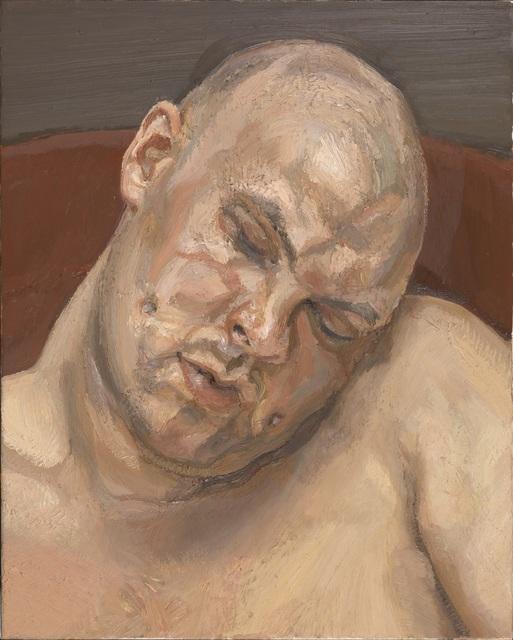 , 'Leigh Bowery,' 1991, J. Paul Getty Museum