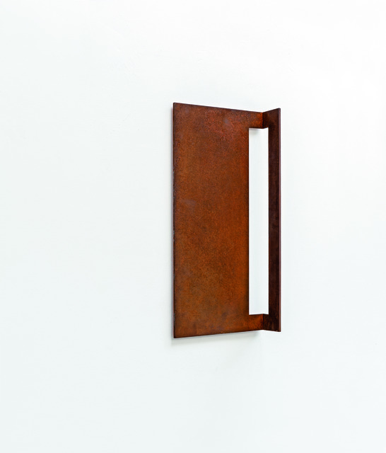 , 'VOID IV,' 2015, Galerie Floss & Schultz