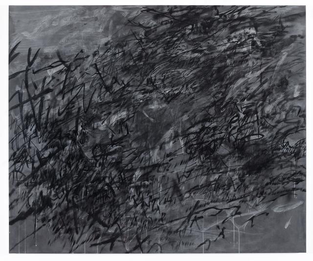 , 'Campaign (letter form, second),' 2014, Museum Dhondt-Dhaenens