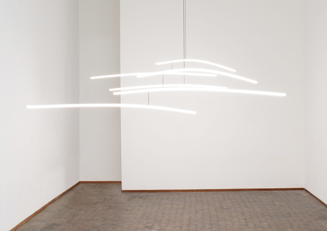 , 'Lumen Balance ,' 2016, Gerhard Hofland