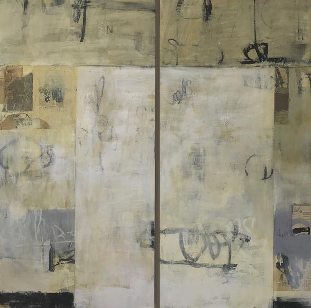 , 'Spazi Velati,' 2019, M.A. Doran Gallery